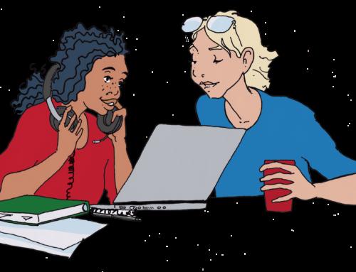 Hjælp til læse- og skriveteknologi på Hjælpemiddelbasen