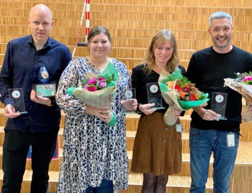 Så er vinderne af Ordblindeprisen 2020 fundet!